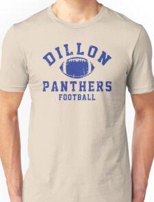 Dillon Panthers Football Unisex T-Shirt