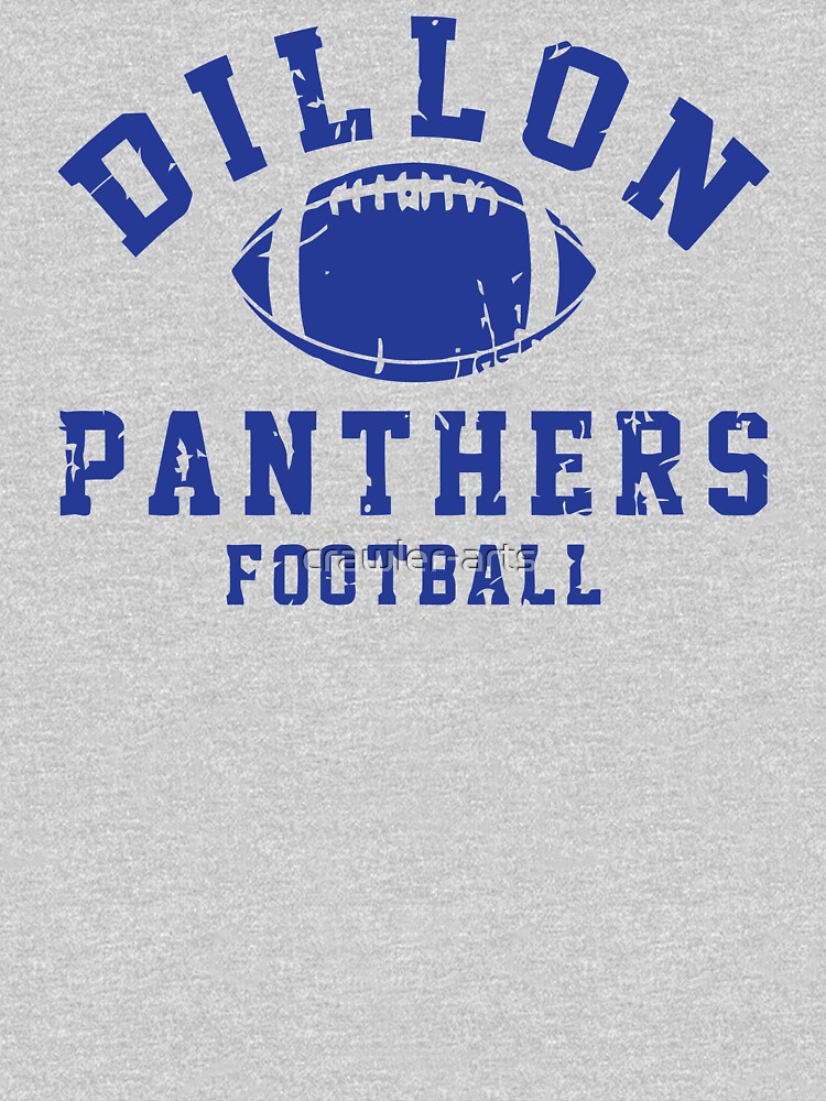 Dillon Panthers Football | Unisex T-Shirt