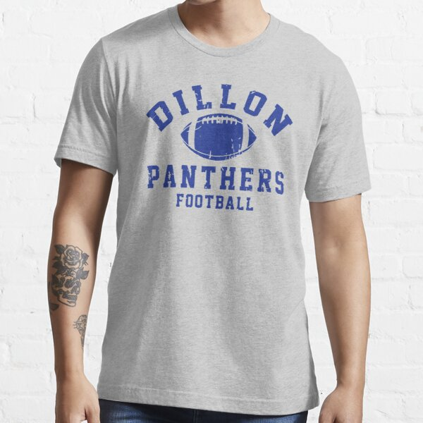 Dillon Panthers Football Essential T-Shirt
