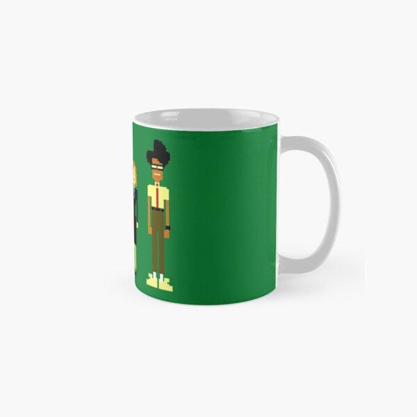 IT Crowd Classic Mug