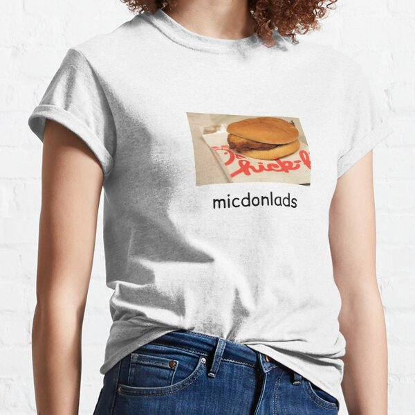 micdonlads Classic T-Shirt