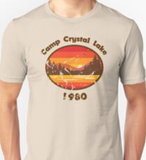 Camp Crystal Lake - Friday 13th Unisex T-Shirt