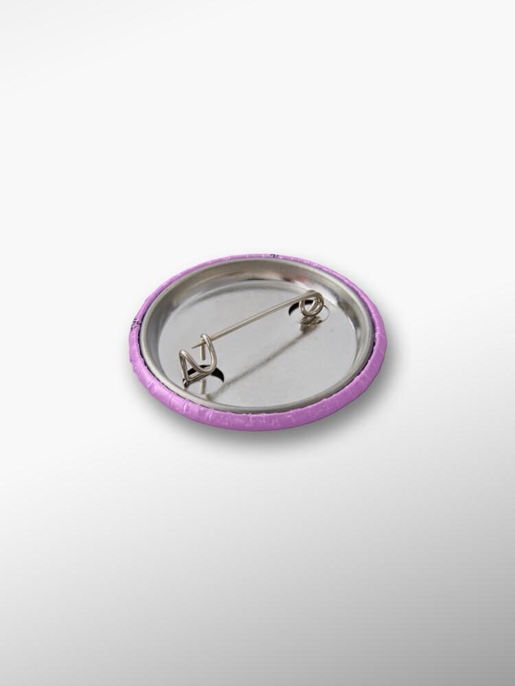 Alternate view of Pink Palace- Jayne Mansfield Inspired Bubblegum pink  Pin