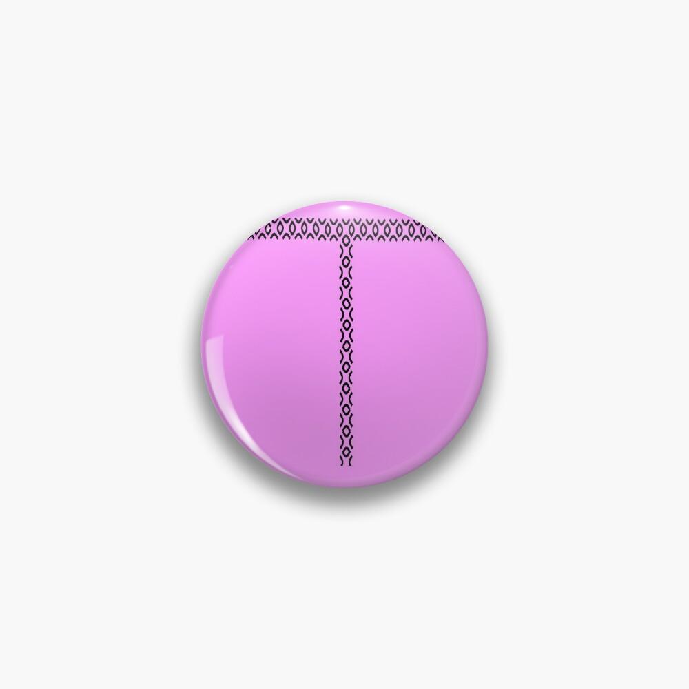 Pink Palace- Jayne Mansfield Inspired Bubblegum pink  Pin
