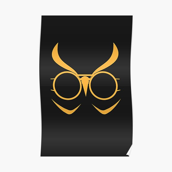 Talon Mask Poster