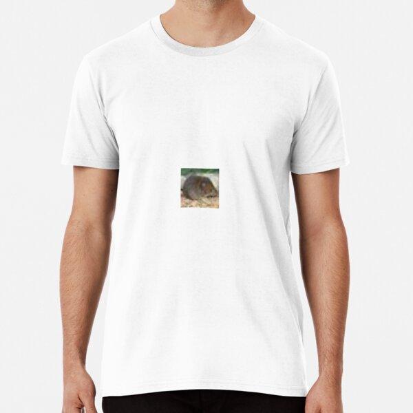 PVG scaled up Shrew Premium T-Shirt