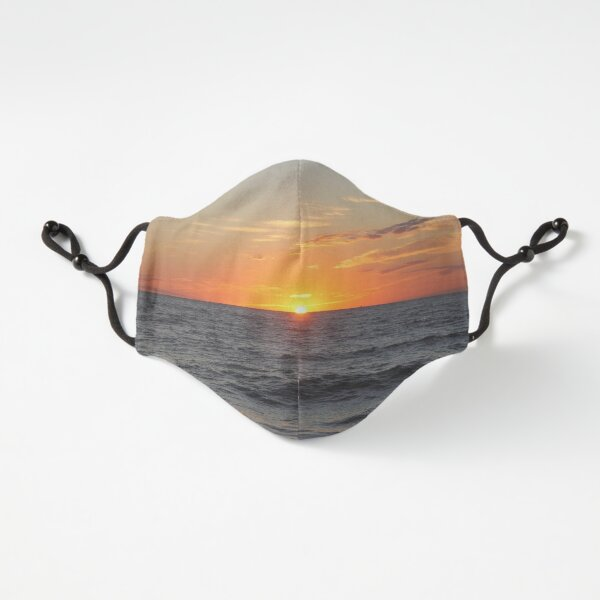 Horizon: Sun and Ocean Fitted 3-Layer