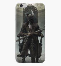 Vinilo o funda para iPhone Bloodborne