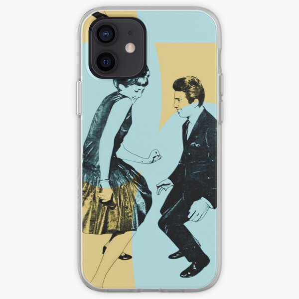 Come On Everybody  iPhone Soft Case
