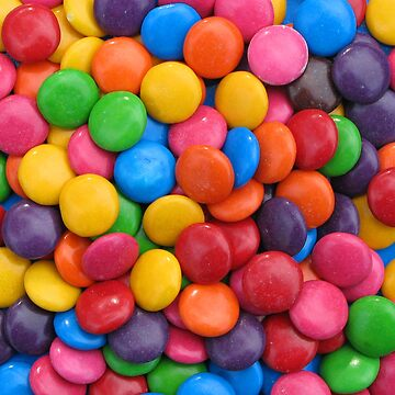 Smarties by JennyB