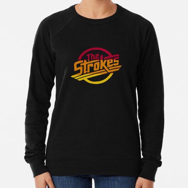 The Strokes tricolore Sweatshirt léger