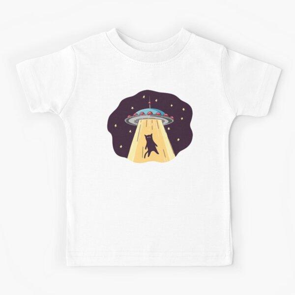 UFO Kids T-Shirt
