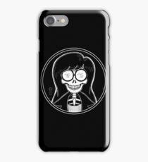 Daria (Stack's Skull Sunday) iPhone Case/Skin