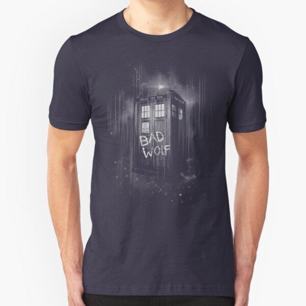 Bad Wolf Slim Fit T-Shirt
