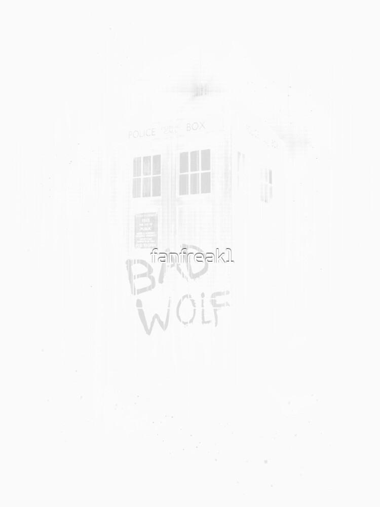 Schlechter Wolf von fanfreak1