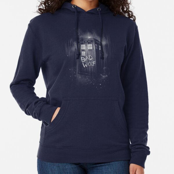 Doctor Who Inspired nous sommes tous des histoires dans la fin de Citation T-Shirt Imprimé