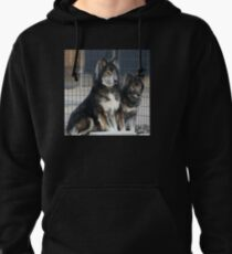 Wolfie Wear Hoodie T-Shirt