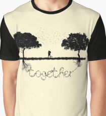 together 4 Graphic T-Shirt