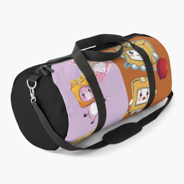 Lankybox Duffle Bag