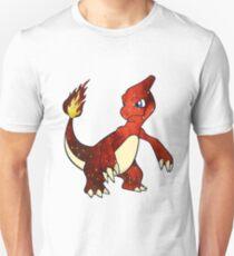 Galaxy charmeleon Unisex T-Shirt
