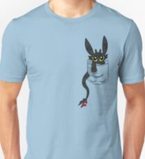 How To Train Tour Dragon, Toothless pocket T-Shirt