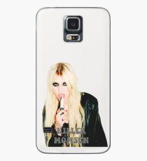 Killer Momsen Hülle & Skin für Samsung Galaxy