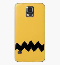 Charlie Brown - Alternate Yellow Variant Case/Skin for Samsung Galaxy