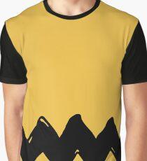 Charlie Brown - Alternate Yellow Variant Graphic T-Shirt