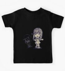 Two Happy Girls Kids Tee