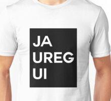 Jauregui box Unisex T-Shirt