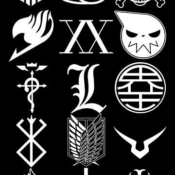 Anim_Logos_White by Yari27