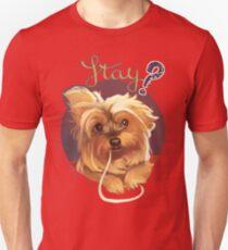 Trufa the Yorkie T-Shirt
