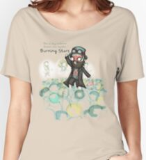 The Audience Women's Relaxed Fit T-Shirt