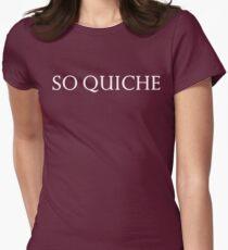 So Quiche T-Shirt
