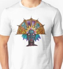 Tribal Lady Unisex T-Shirt