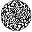 Optical Illusion I by metronomad