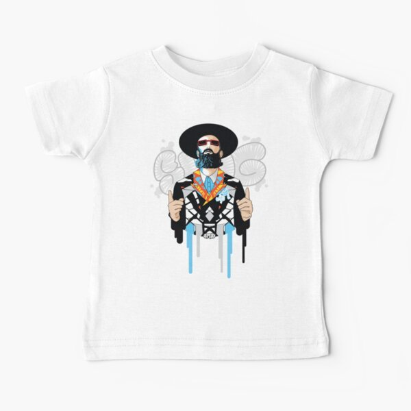 No one but him | Modern and original jewish art Baby T-Shirt