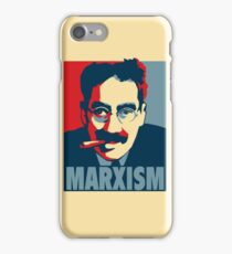 Groucho Marx-ism iPhone Case/Skin