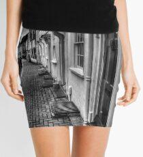 Church Yard Ashford Mini Skirt