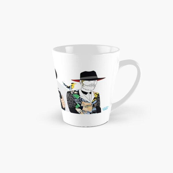 No one but him | Modern and original jewish art Tall Mug