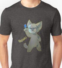 PURRSONA! Unisex T-Shirt