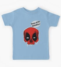 Deadskull Kids Tee