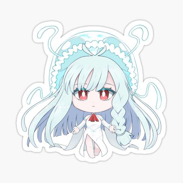 Vocaloid Lumi Sticker