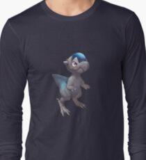 Pachycephalomon Long Sleeve T-Shirt