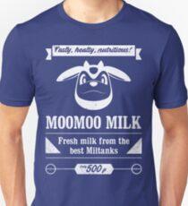 MooMoo Milk old ad T-Shirt