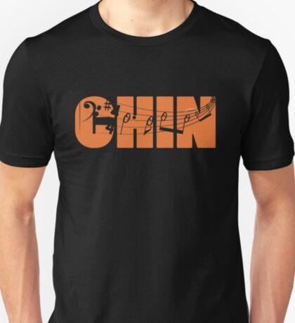 Chin Music #2 T-Shirt
