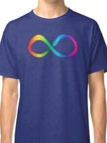 Neurodiversity Serpent Classic T-Shirt