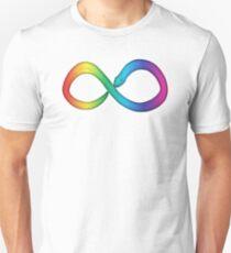 Neurodiversity Serpent Unisex T-Shirt