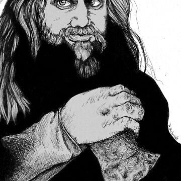 Modern Viking by wingsofjudas