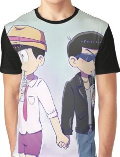 KaraTodo Graphic T-Shirt
